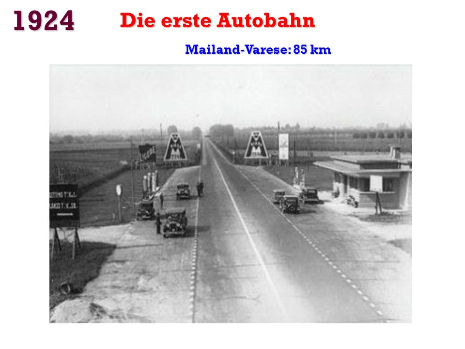 1923 Das erste 24 Stunden Rennen von Le Mans