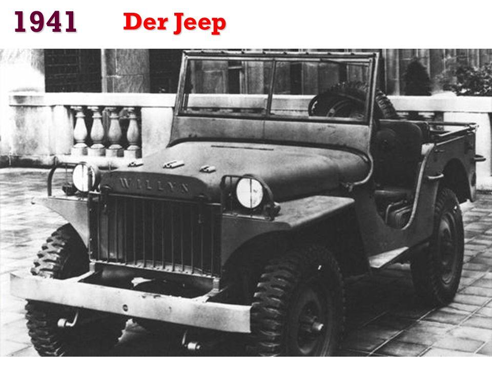 1940 Cadillac: der erste mit automatischen Getriebe