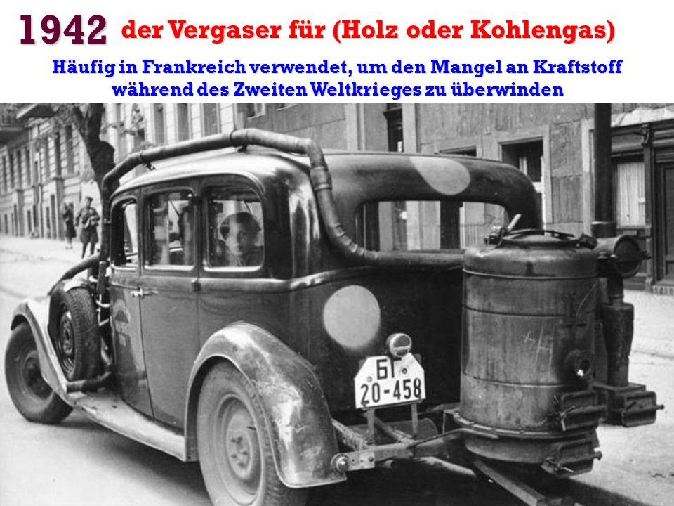 1941 Der Jeep