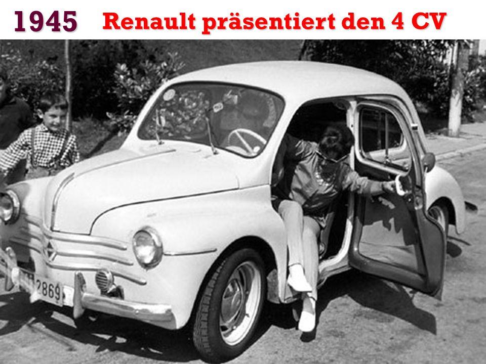 1942 Häufig in Frankreich verwendet, um den Mangel an Kraftstoff während des Zweiten Weltkrieges zu überwinden der Vergaser für (Holz oder Kohlengas)