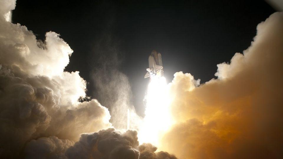 Webcam im All: Raumstation ISS zeigt Erde im Live-Stream