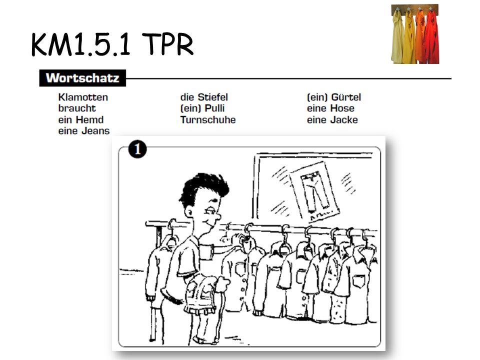 KM1.5.1 TPR