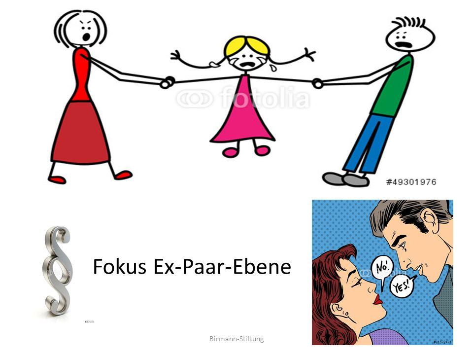8 Fokus Ex-Paar-Ebene