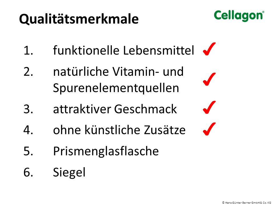 © Hans-Günter Berner GmbH & Co.