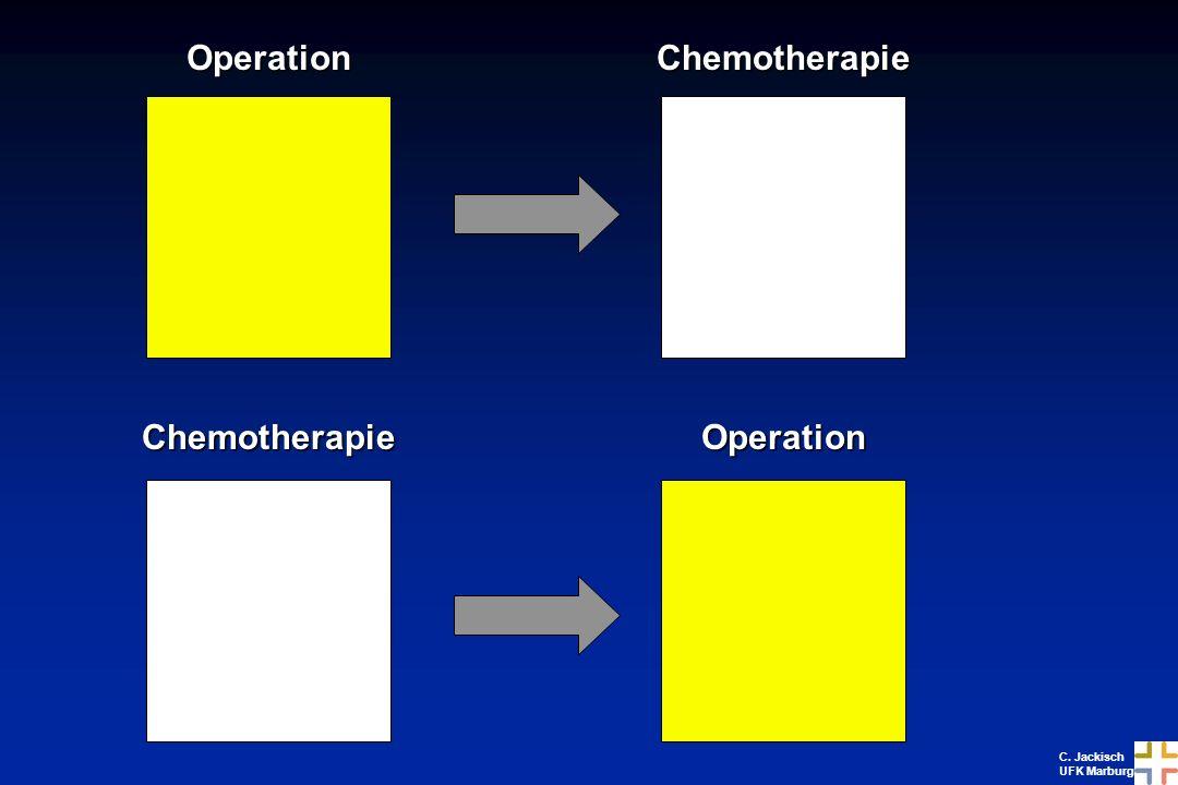 OperationChemotherapie OperationChemotherapie UFK Marburg