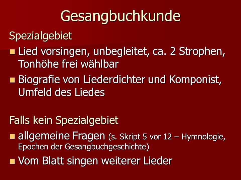 Musikgeschichte Formen der Chormusik und die bedeutensten Komponisten (Jahreszahen werden nicht abgefragt) s.