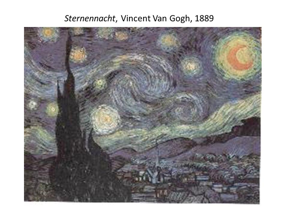 Vincent van Gogh Weizenfeld mit Krähen, 1890