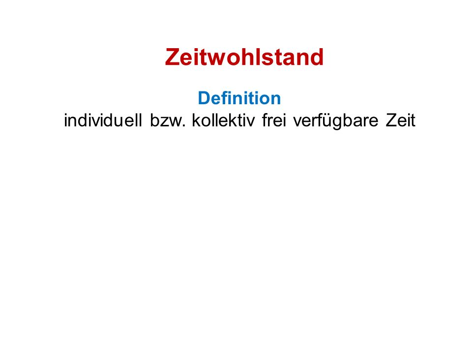 Definition individuell bzw.