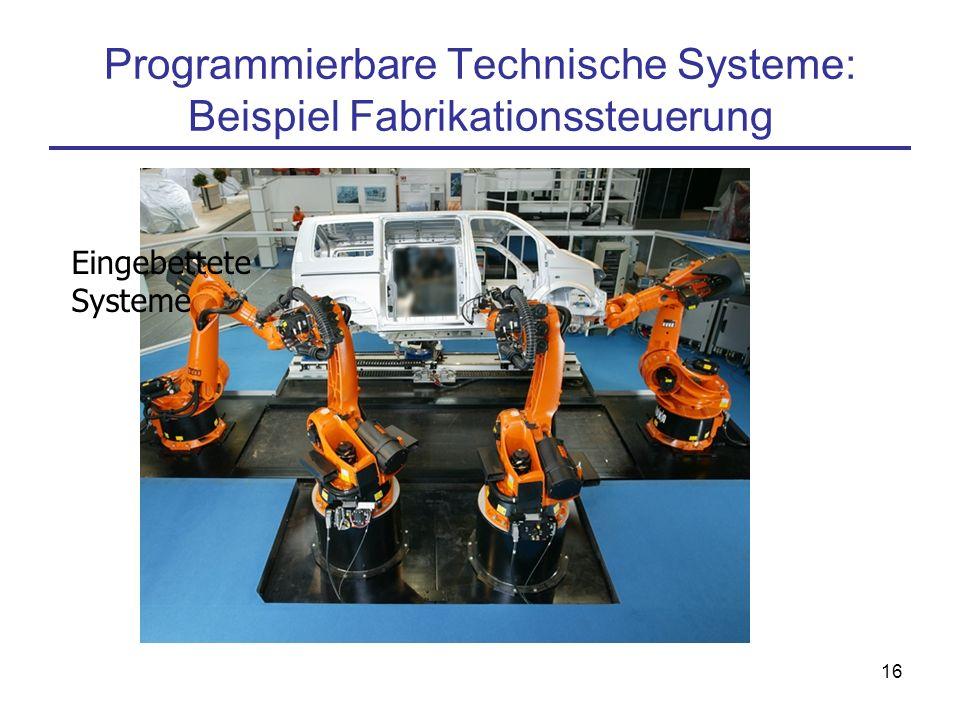 15 Roboter