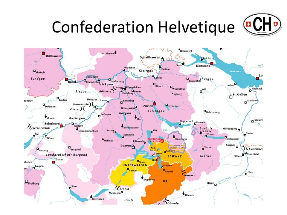 Confederation Helvetique