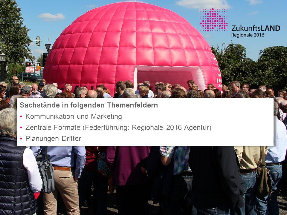 Externe Veranstaltung: Grüne Woche, 15.– 24.