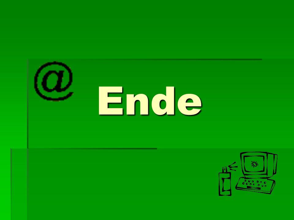 Ende Ende