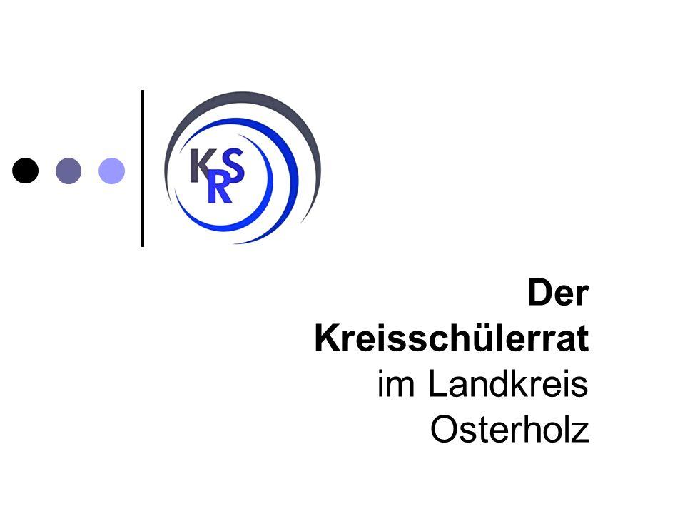 Der Kreisschülerrat im Landkreis Osterholz