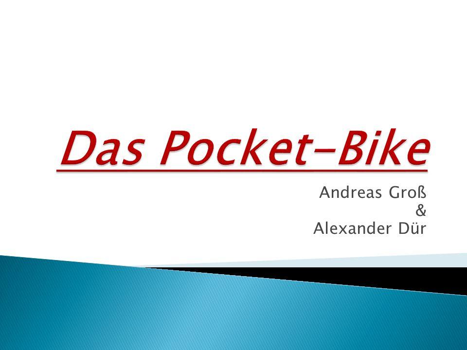Andreas Groß & Alexander Dür