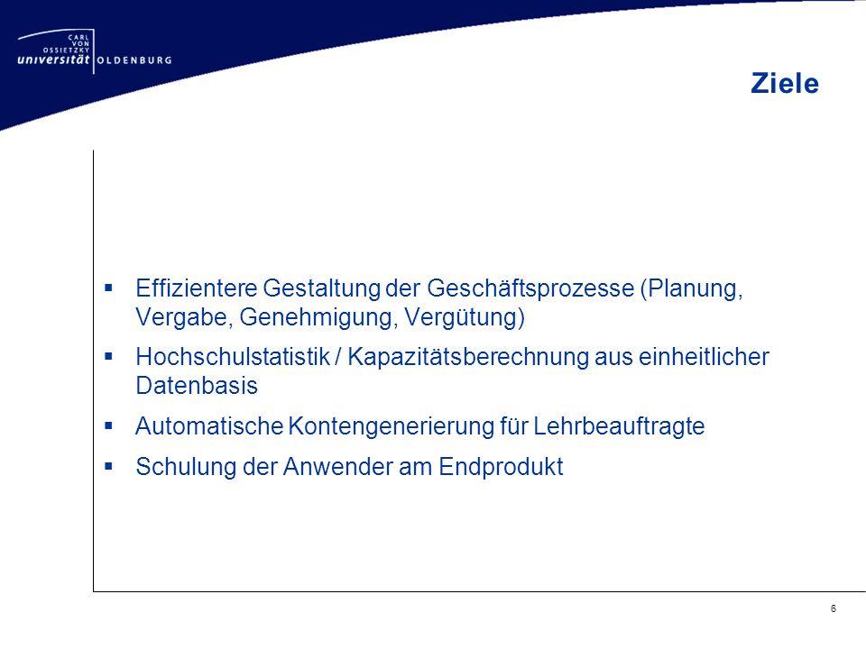 """Projektstart 20.03.2013 (Projektmandat)  Vorprojekt """"Geschäftsprozessmodellierung  Initiierung  Konzeptionierung  Entwicklung  Test  Einführung 7 Projektverlauf"""