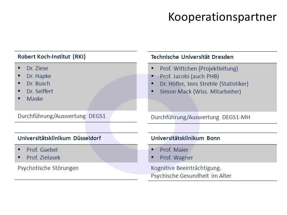 Projektphasenplan 2009 2010 2011 2012 2013 2014 Feldphase Auswertung/Publikation