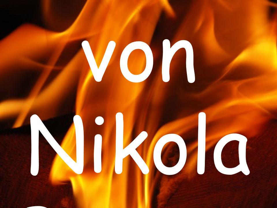 Presen tation von Nikola Barten bach