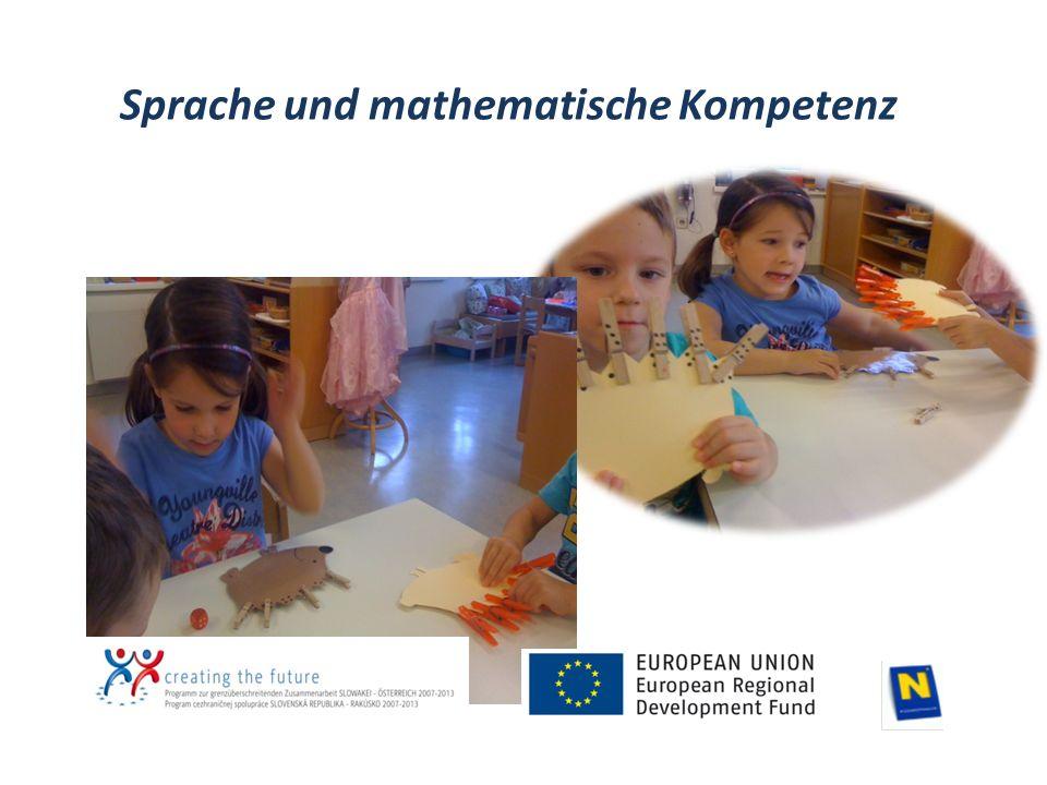 Sprache und mathematische Kompetenz