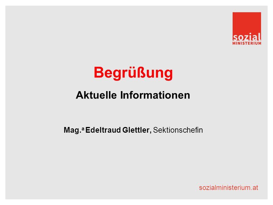 sozialministerium.at TOP 5 Allfälliges Vorschau auf die 11. Sitzung der Plattform 2015 ….