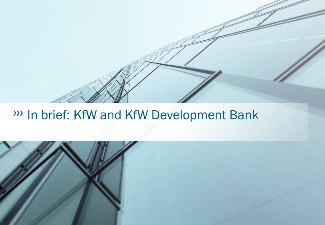 Bank aus Verantwortung Support for Value Chain Finance