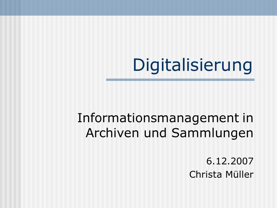 Digitalisierung Christa Müller Christa.Mueller@onb.ac.at