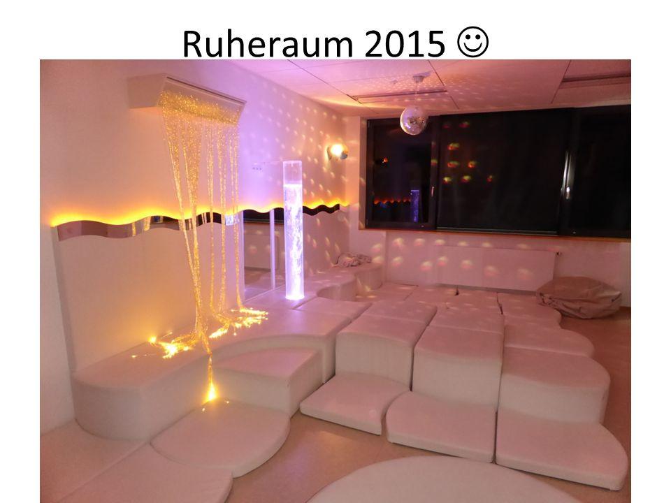 Ruheraum 2015