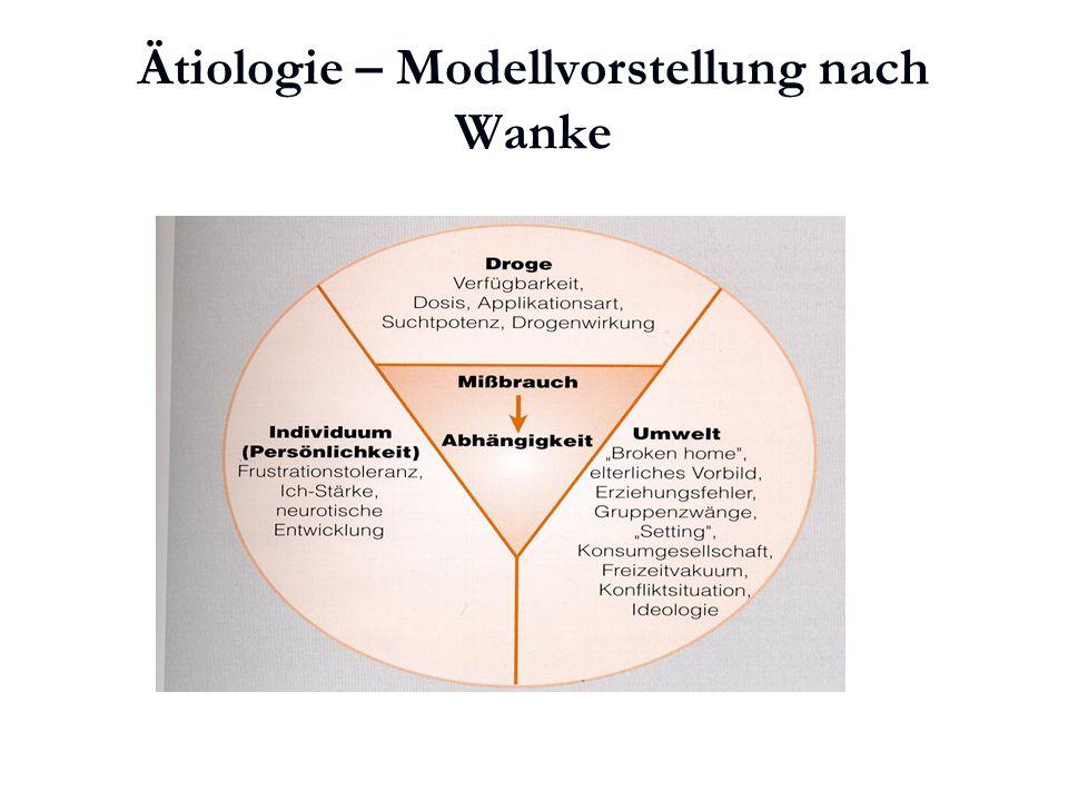 Karl C. Mayer www.neuro24.de Ätiologie – Modellvorstellung nach Wanke