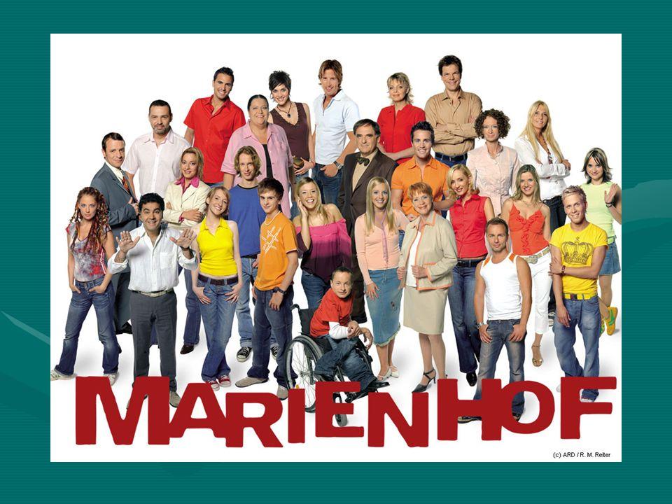 Hintergrund von Bavaria Filmproduktion in München produziertvon Bavaria Filmproduktion in München produziert seit 1.