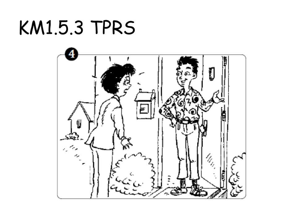 KM1.5.3 Mehr Grammatik Übung 9 1.Warum nimmst du den Rock nicht.