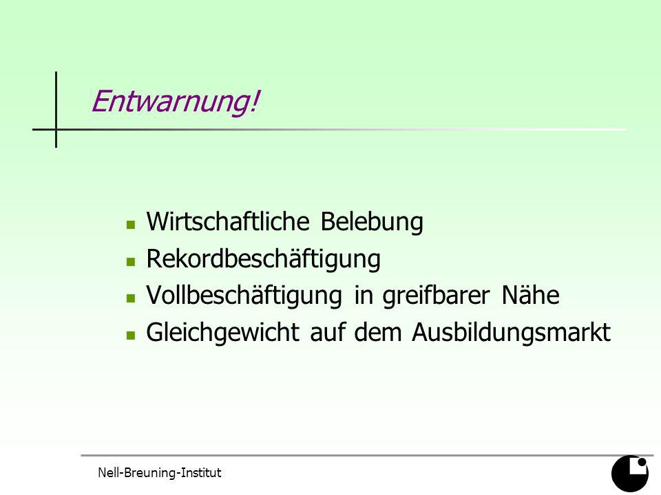 Nell-Breuning-Institut (3.