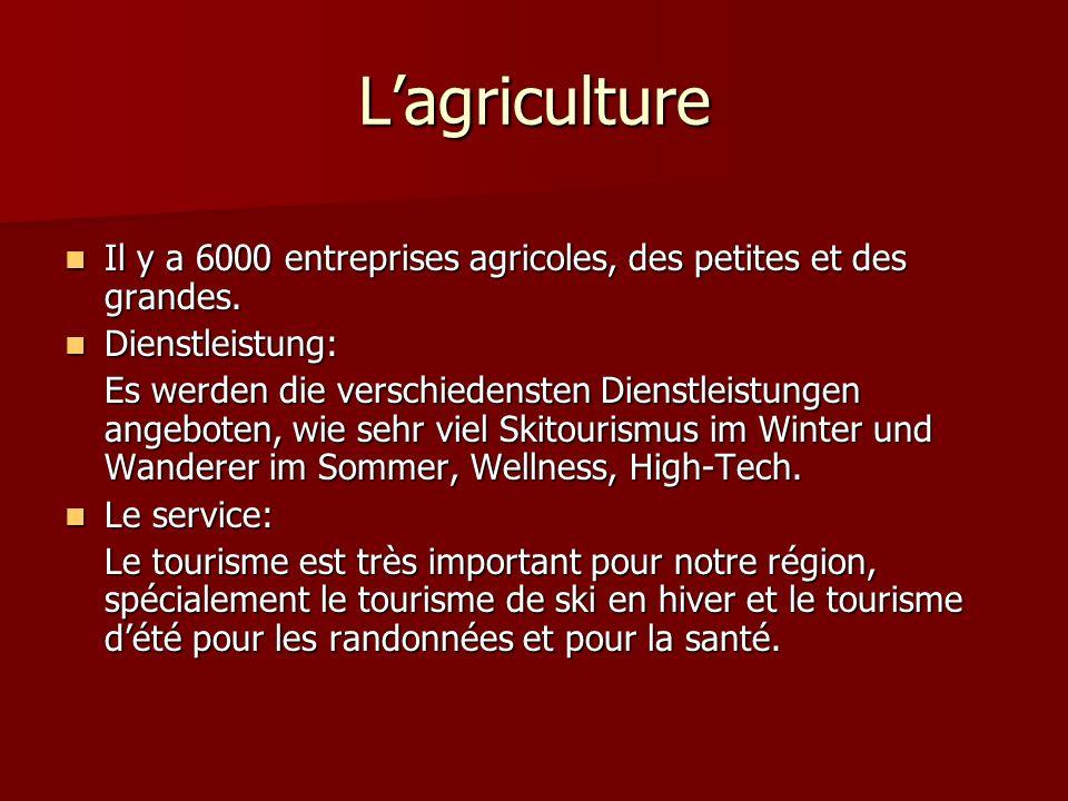 Allgemein (En général) Einwohner: ca.30 000 Einwohner: ca.
