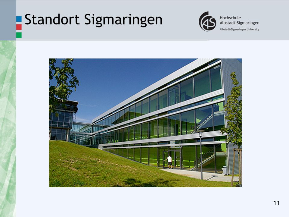 Standort Sigmaringen 11