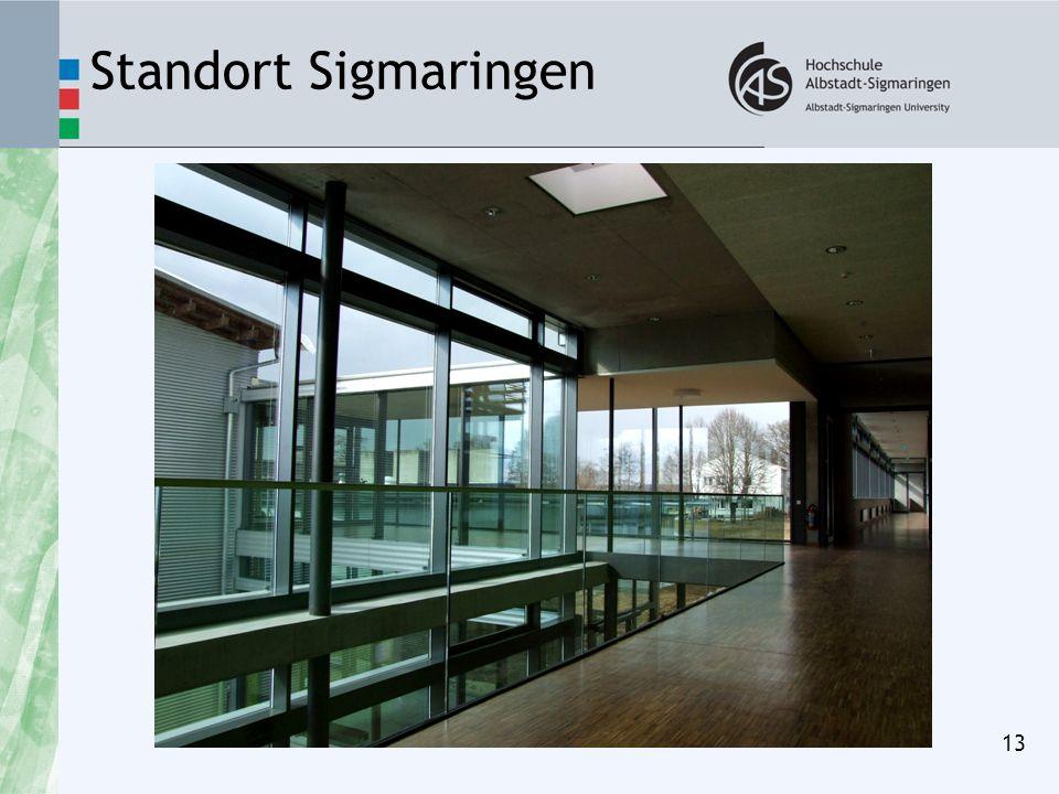 Standort Sigmaringen 13