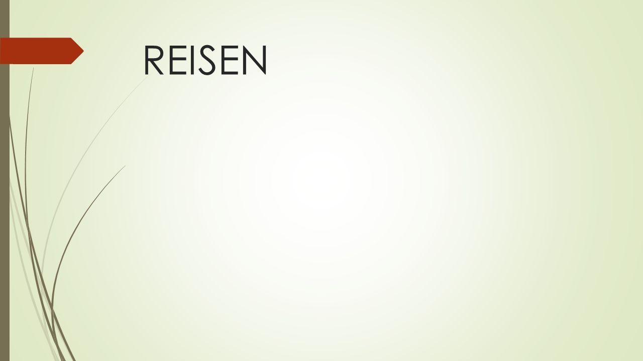 REISEN