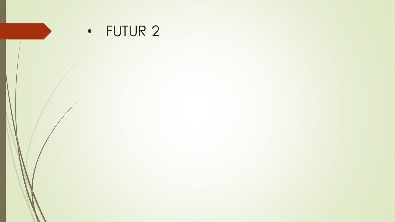 FUTUR 2