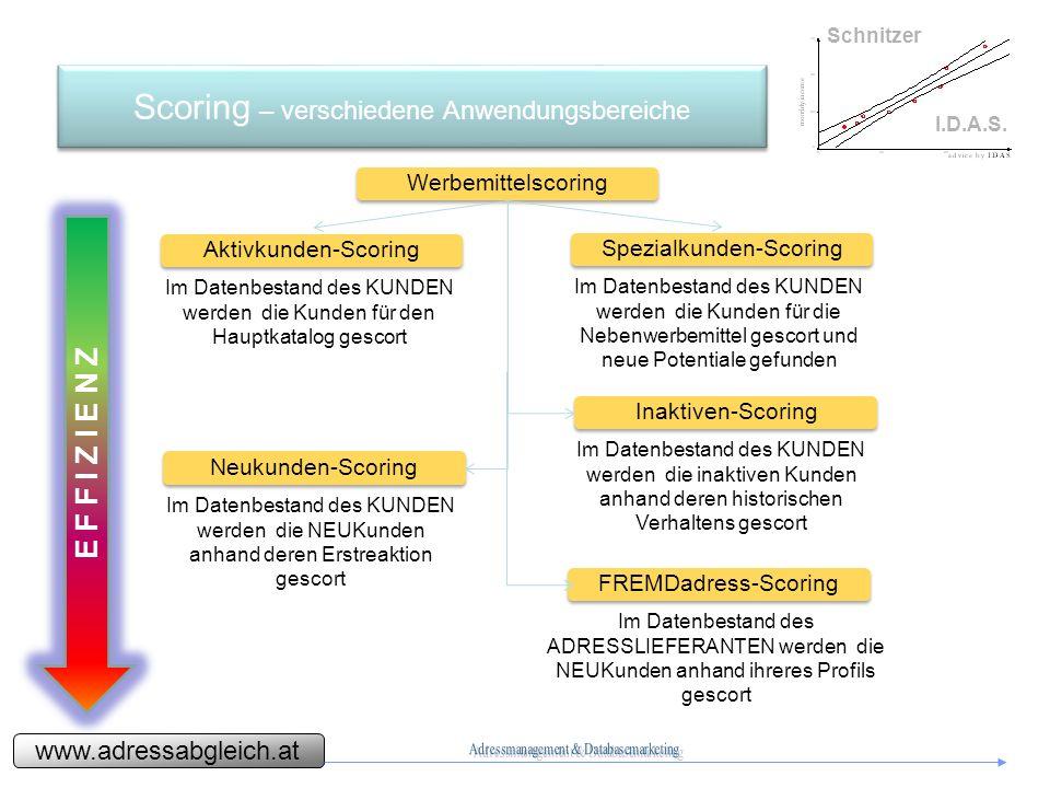 www.adressabgleich.at Schnitzer I.D.A.S.