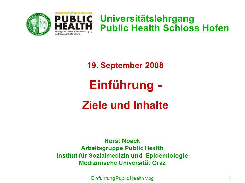 Einführung Public Health Vbg1 19.