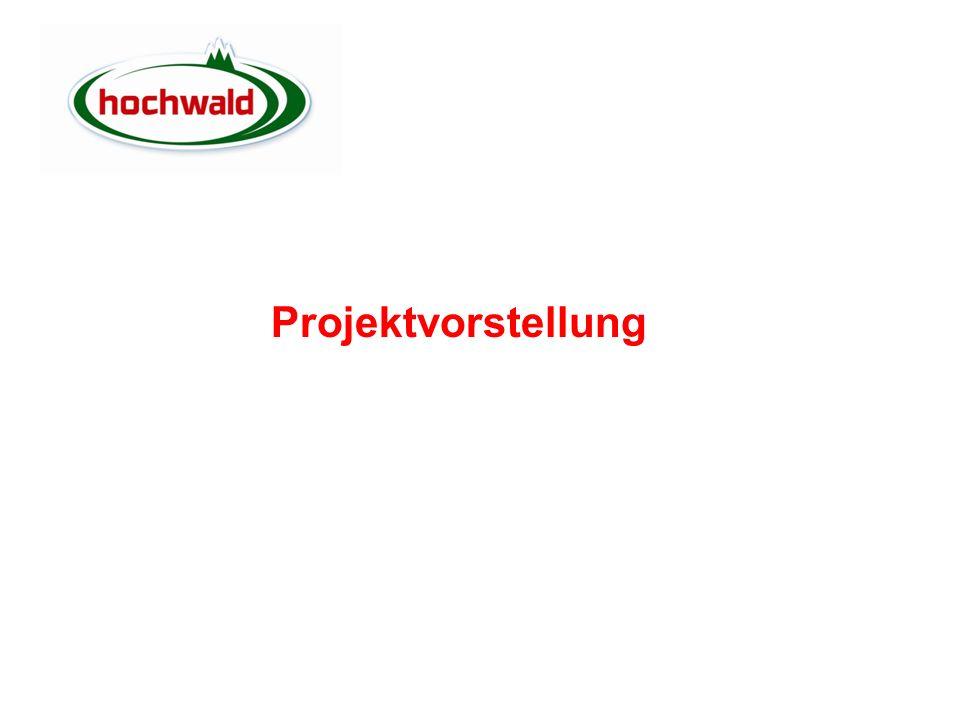 Projektvorstellung