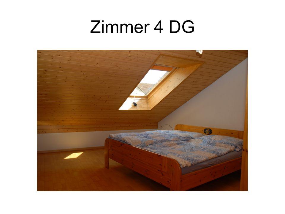 Zimmer 4 DG