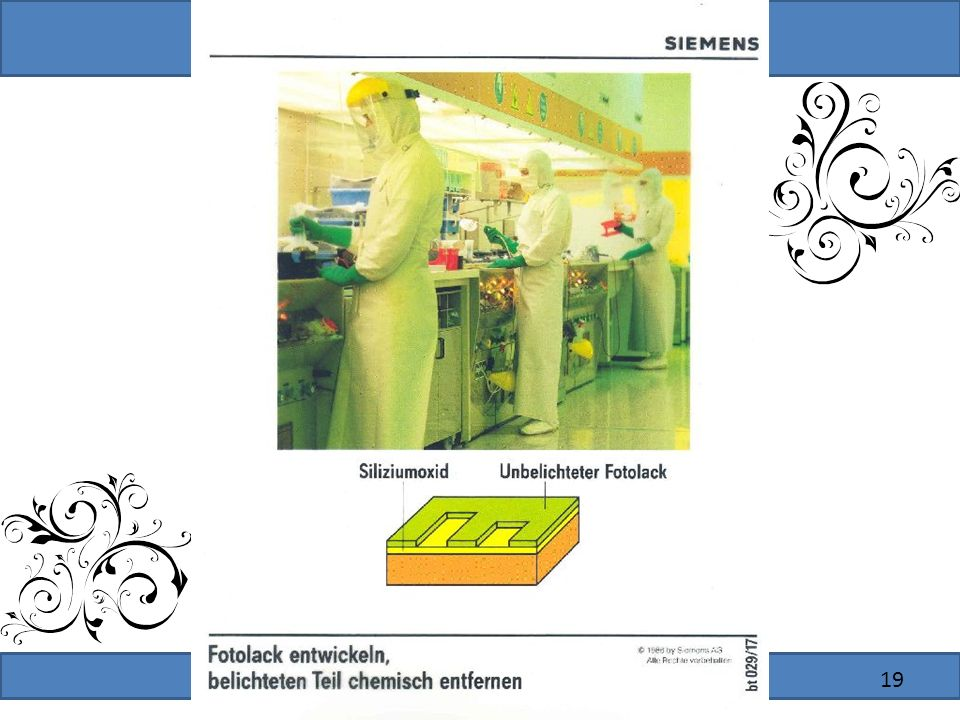 Chip - Herstellung lisadertinger@hotmail.com 19