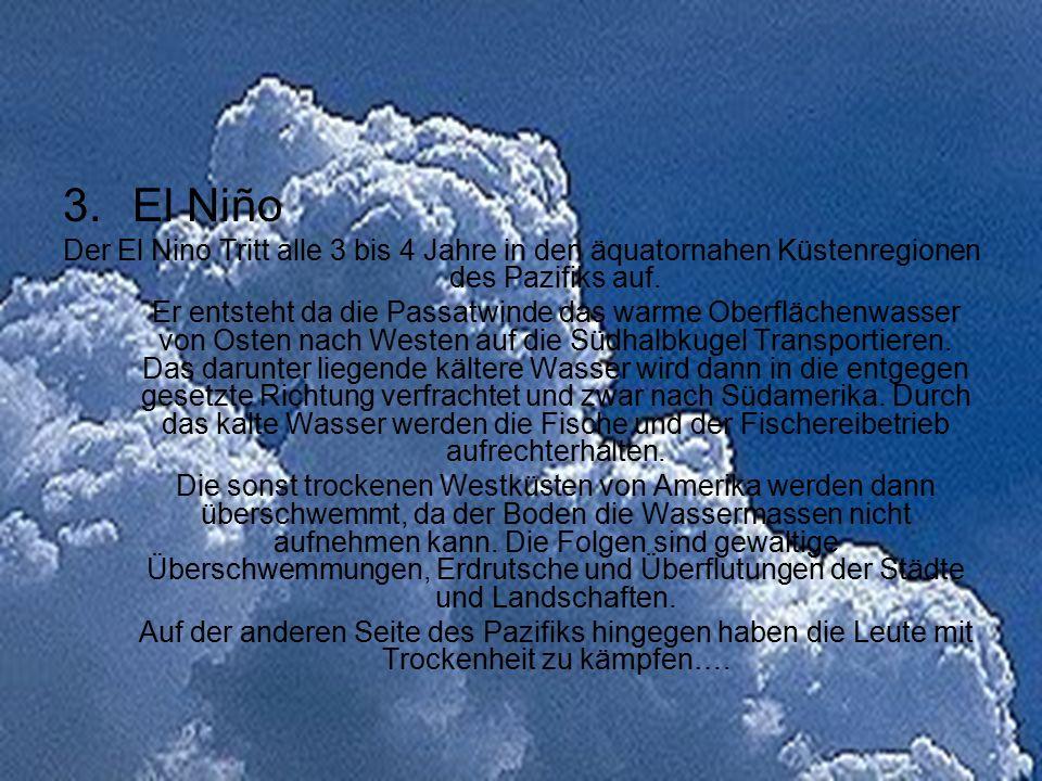 Ozonschicht, Ozonloch, Treibhauseffekt: Die in der Stratosphäre vorkommende Ozonschicht ist für unser Überleben wichtig.