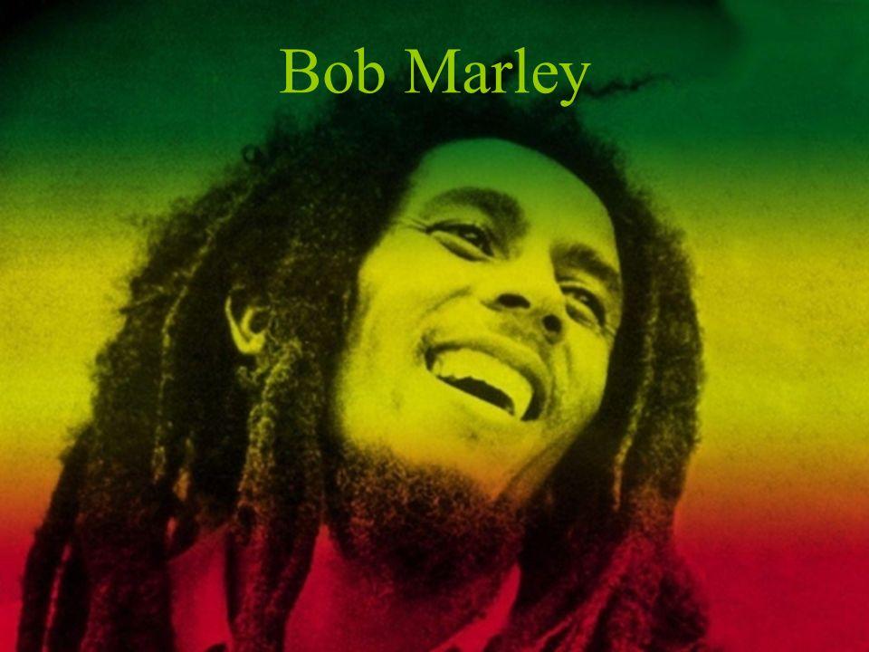 Bob Marley: Bob Marley