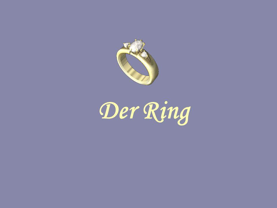 Ein älterer, weißhaariger Herr betrat am Freitag abend in Begleitung einer jungen, sehr attraktiven Dame ein vornehmes Juweliergeschäft.