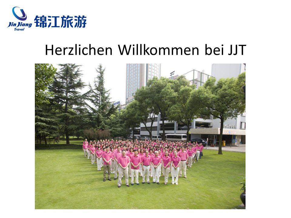 Herzlichen Willkommen bei JJT