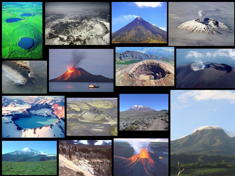 Nevado del Ruiz (Kolumbien, 1985): 31 000 Tote, Stadt Armero zerstört Pinatubo (Philippinen, 1991): nach 600 Jahre Ruhe, 7 km 3 Asche, 1000 Tote, 400 000 Obdachlose, Asche (in Atmosphäre) umrundete die Erde 3 Wochen lang.