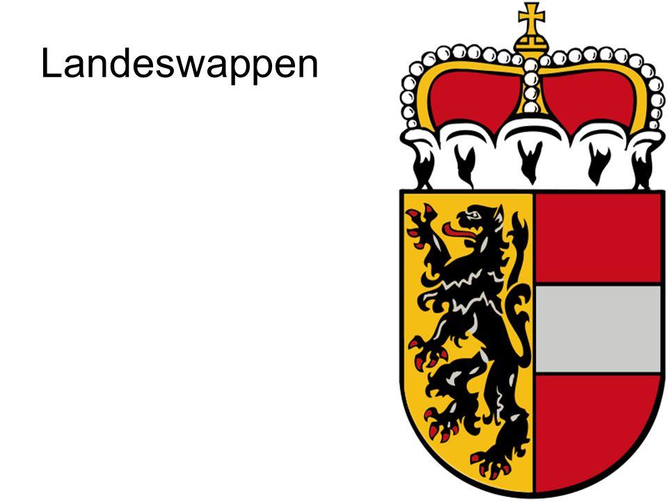 Landeswappen