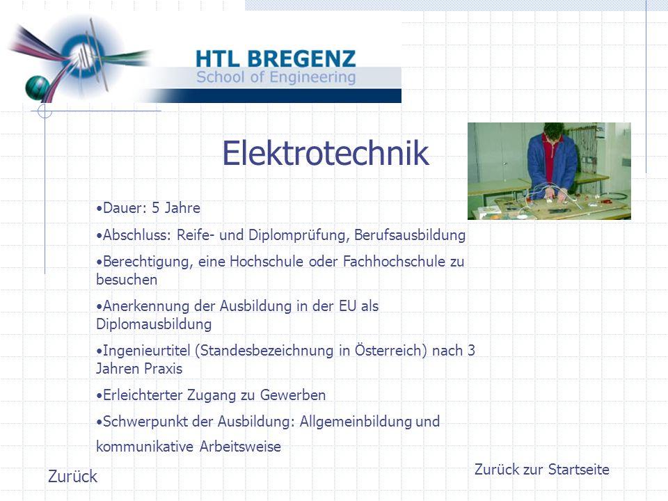 Zurück zur Startseite Achtung: neuer Lehrplan gültig ab 1.9.2007.