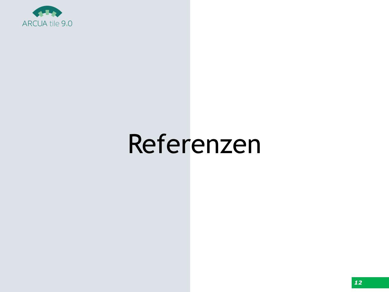 12 Referenzen