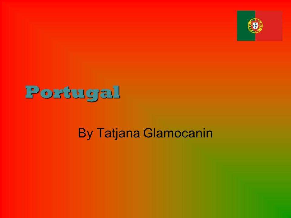 Portugal By Tatjana Glamocanin