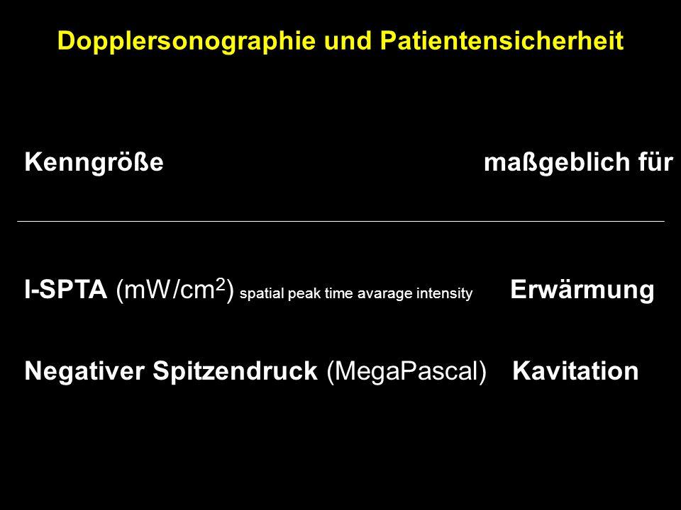 Zeitsequenz der Testpathologie vor der Dekompensation path.